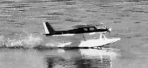 SAC B Suburban Aero Club Annual Float Fly