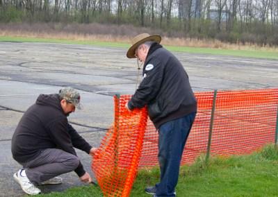 Field Maintenance Day – 2021