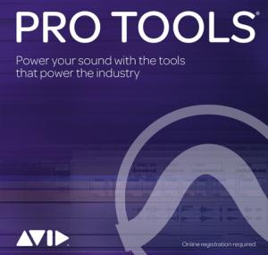 Avid Pro Tools 2021.12 Crack + Activation Code [ Latest 2021]