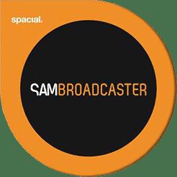 SAM Broadcaster Pro Crack 2021.4 + Serial Key Free Download