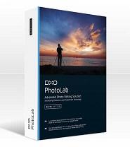 DxO PhotoLab Crack v4.3.1 Build 4595 + Serial Key Download