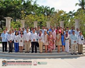 2a_sesion_ord_RVRCS_acapulco