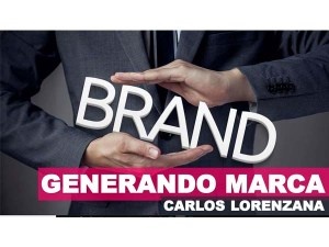 Brand. Generando Marca