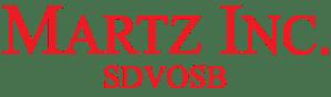 CRC We Care! We Share! | Sponsor - Martz Inc.