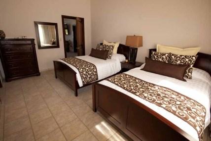 Pura Vida Villa - bedroom2