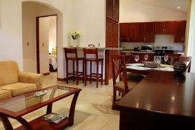 Vista Ocotal 2Bedroom - Dining-Area-3