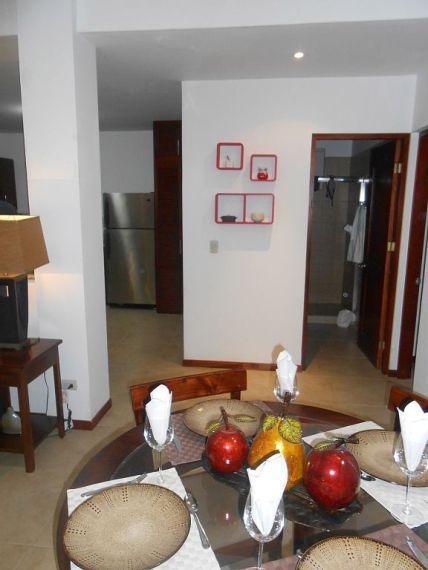 Vista Ocotal 4Bedroom - Dinning Room 3