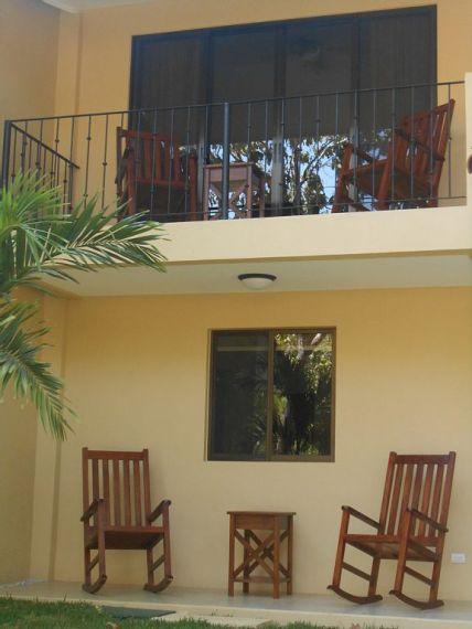 Vista Ocotal 4Bedroom - Porch