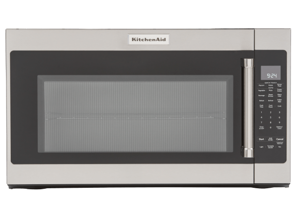 best over the range microwaves