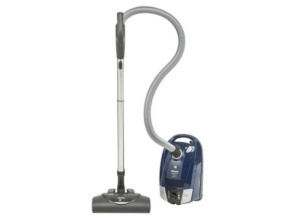 Best Canister Vacuums Of 2021 Consumer Reports