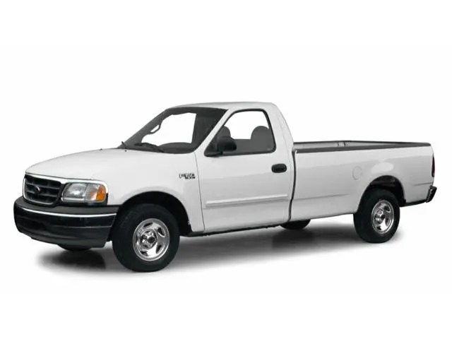 2001 ford f 150 reviews ratings