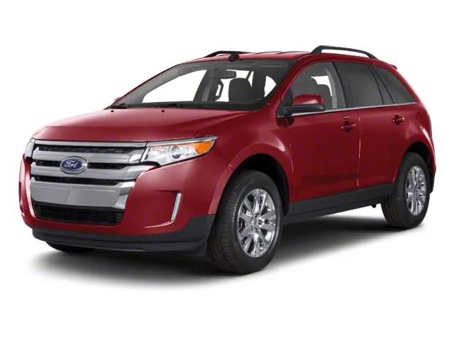 2011 ford edge reliability consumer