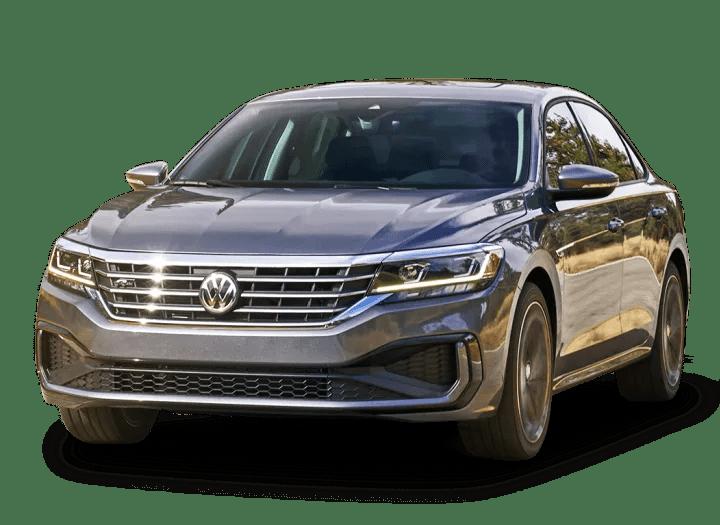 2020 Volkswagen Passat Reviews Ratings Prices Consumer Reports
