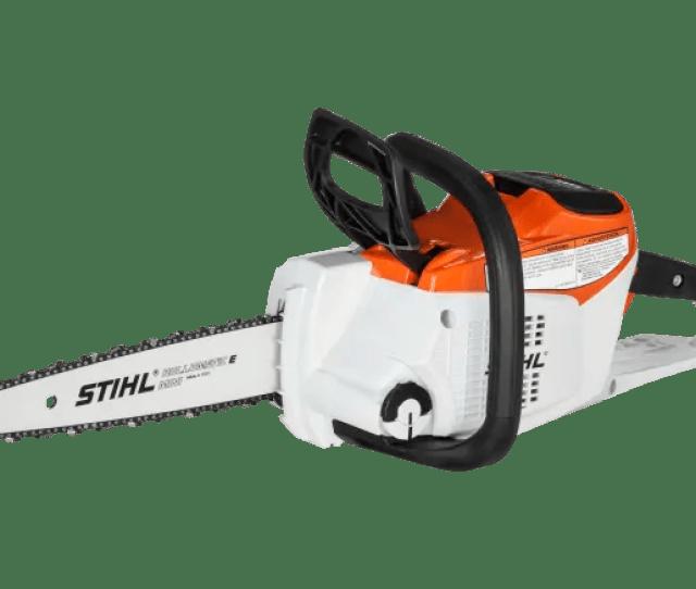 Stihl Msa 200c Bq Chain Saw