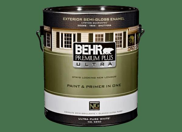 Behr Premium Plus Ultra Interior Paint Reviews