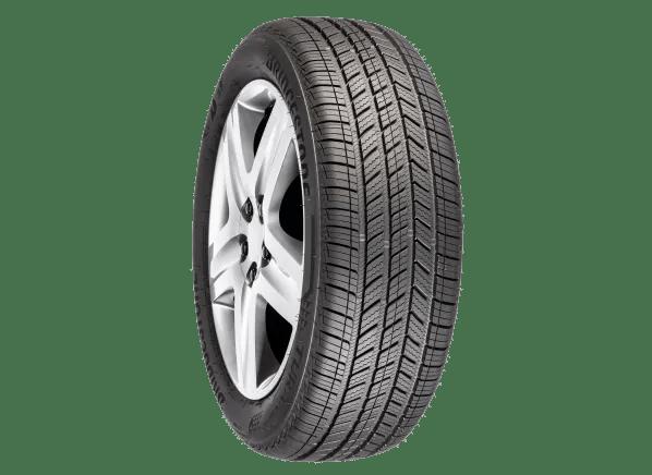 bridgestone turanza quiettrack tire