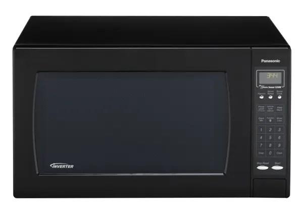 panasonic inverter nn h965bf microwave