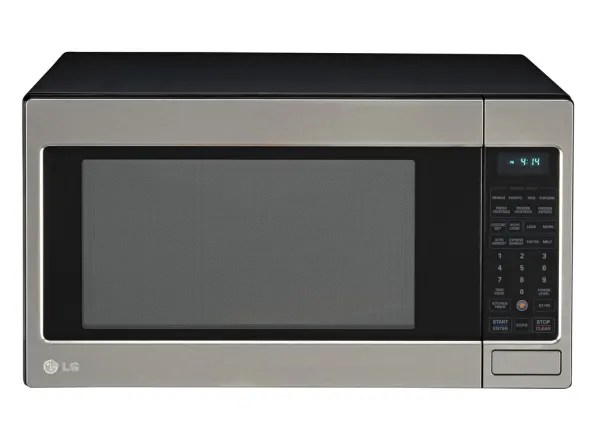 lg lcrt2010 st microwave oven