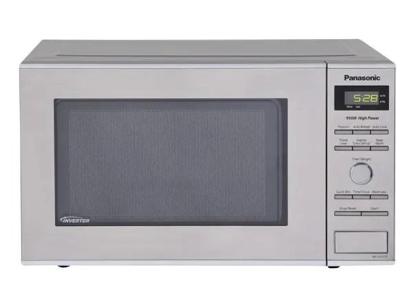 panasonic prestige nn sd372s microwave