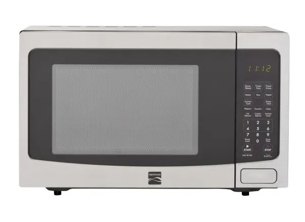 kenmore 72123 microwave oven consumer