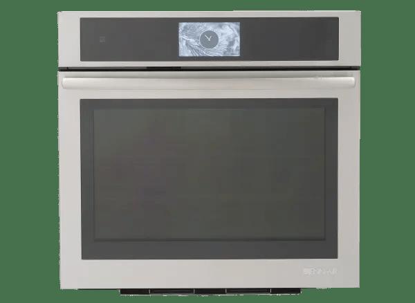 jenn air jjw3430ds wall oven consumer