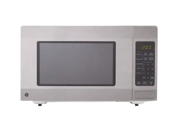 ge jes1656srss microwave oven