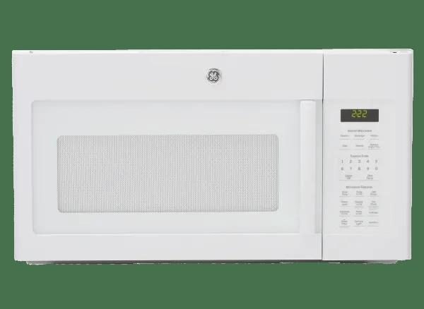 ge jvm6175dkww microwave oven