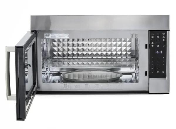 bosch hmv8053u microwave oven