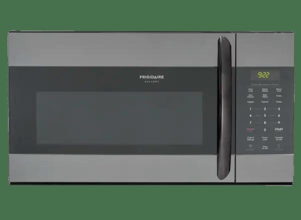 frigidaire gallery fgmv176ntd microwave