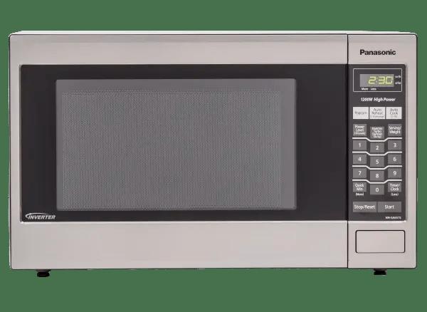 panasonic nn sa651s microwave oven