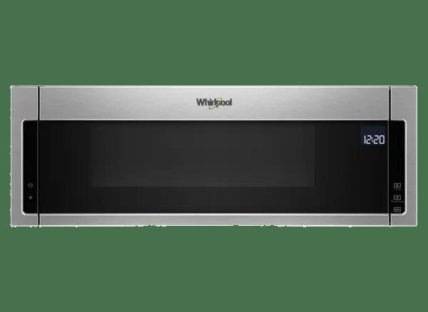 whirlpool wml75011hz microwave oven