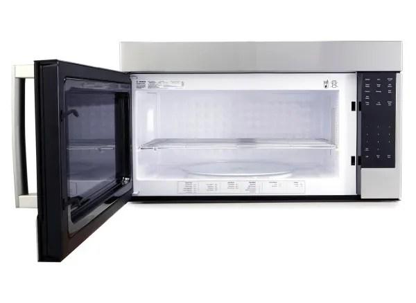 bosch 500 series hmv5053u microwave