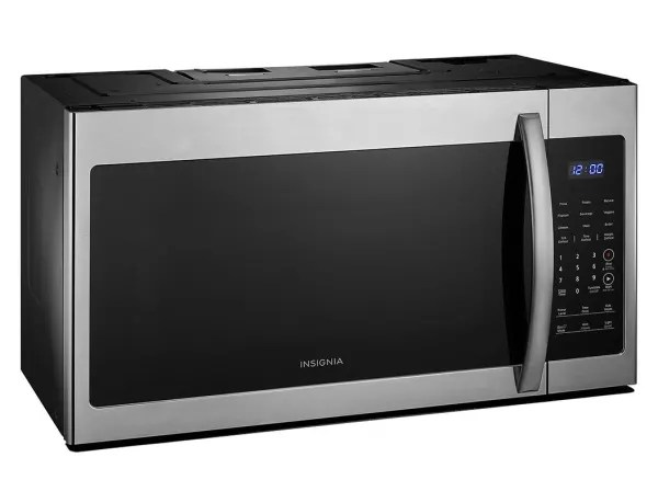 insignia ns otr16ss9 microwave oven