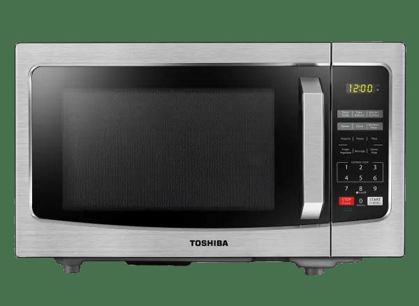 toshiba ml2 em31pass microwave oven