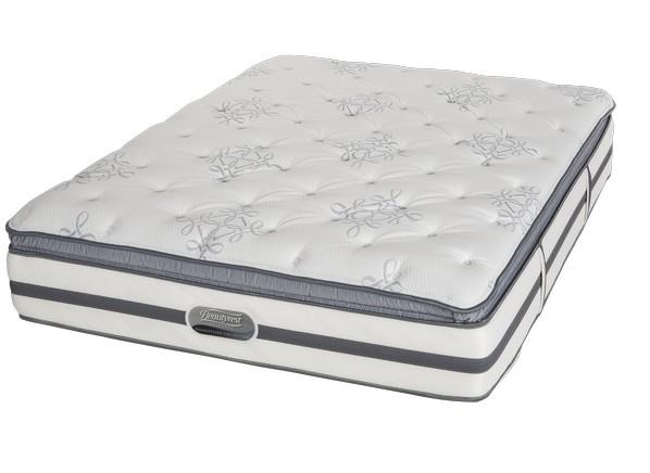 Beautyrest Recharge Shakespeare Collection Luxury Pillowtop Mattress