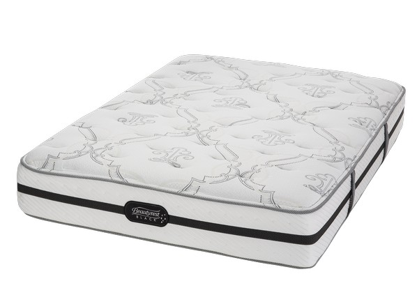 Beautyrest Black Ava Plush Mattress Price