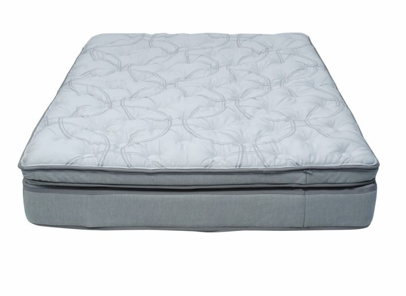 Sleep Number i8 bed Mattress   Consumer Reports Sleep Number i8 bed mattress