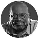 D'wayne Edwards - 2015 Portland Creative Conference speaker