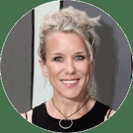 Lauren Weedman - 2016 Portland Creative Conference speaker