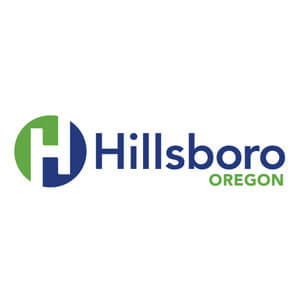 City of Hillsboro logo