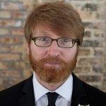 Chuck Klosterman - 2018 Portland Creative Conference speaker