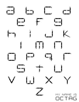 8-2Modular Type-OCTAG-BLlc