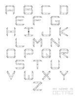 8-3Modular Type-OCTAG-WH