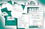 Independent Medical Billing Collateral Design