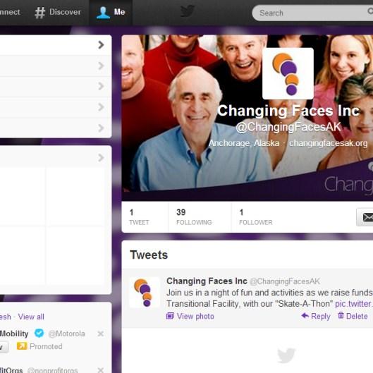 CFI Twitter Page