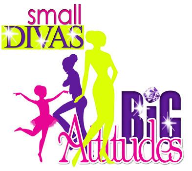 Small Divas Big Attitudes