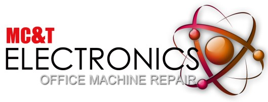 MC&T Electronics and Office Machine Repair
