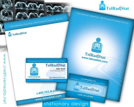 TelRad Stat Teleradiology