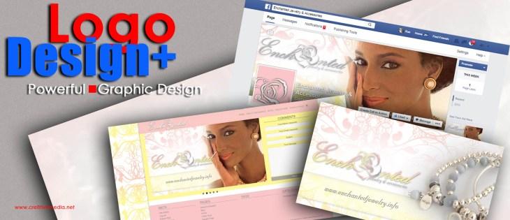 Cre8tive Media Graphic Design Services