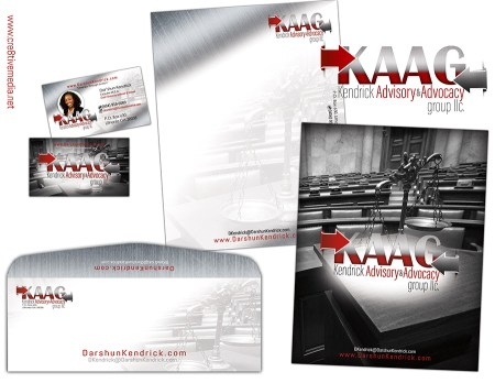 KAAG Corporate Identity